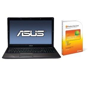 ASUS K52JT-XT1 15.6-Inch Laptop
