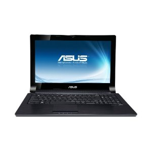 ASUS N53JQ-A1 15.6-Inch Versatile Entertainment Laptop