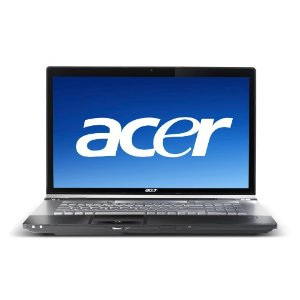 Acer AS8943G-9429 18.4-Inch Laptop