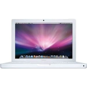 Apple MacBook MB402LL/A 13.3-Inch Laptop