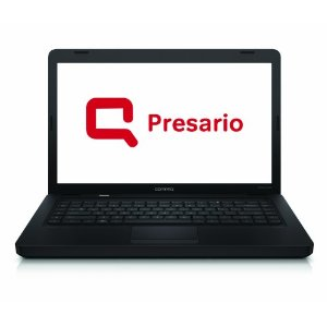 Compaq Presario CQ56-110US 15.6-Inch Laptop PC