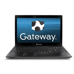 Gateway NV55C28u 15.6-Inch Laptop