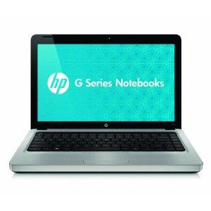 HP G42-247SB 14.1-Inch Laptop