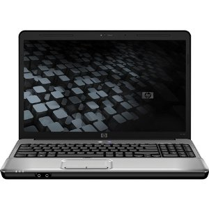 HP G60-635DX 15.6-Inch Laptop