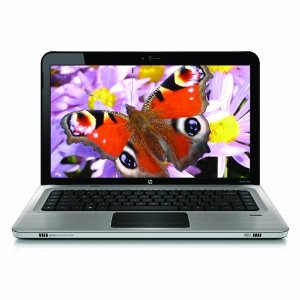 HP Pavilion dv6-3160us 15.6-Inch Laptop PC