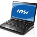 MSI CX620 3D 15.6-Inch Laptop gets revealed