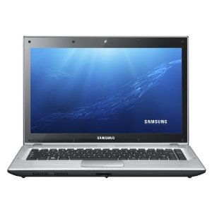 Samsung Q430 14-Inch HD LED Laptop