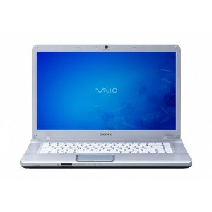 Sony VAIO VGN-NW330F/S 15.5-Inch Laptop