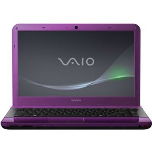 Sony VAIO VPCEA36FX/V 14-Inch Notebook PC