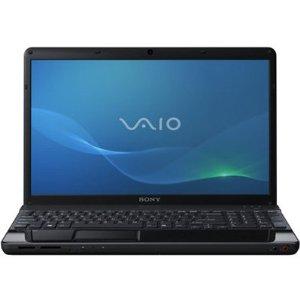 Sony VAIO VPCEE32FX/BJ 15.5-Inch Laptop