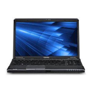 Toshiba Satellite A665-S6088 16.0-Inch LED Laptop