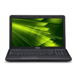 Toshiba Satellite C655-S5119 15.6-Inch Laptop