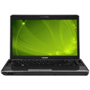 Toshiba Satellite L645D-S4037 14-Inch Notebook PC
