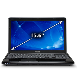 Toshiba Satellite L650-BT2N23 15.6-Inch Laptop