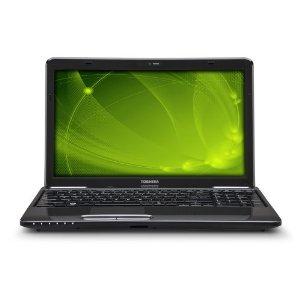 Toshiba Satellite L655-S5098 15.6-Inch LED Laptop