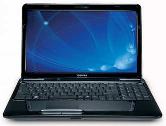 Toshiba Satellite L655-S5117 15.6-Inch Laptop