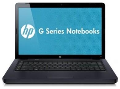 HP G62m 15.6-Inch Laptop