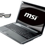 MSI FR600 3D 15.6-Inch Laptop Introduced