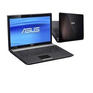ASUS N71JQ-XT1 17.3-Inch Laptop