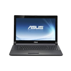 ASUS N73JQ-A2 17.3-Inch Versatile Entertainment Laptop