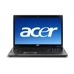 Acer AS7745G-9823 17.3-Inch Laptop