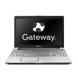 Gateway ID59C04u 15.6-Inch Laptop