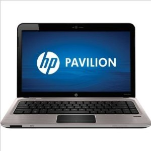 HP Pavilion DM4-1162US 14-Inch Entertainment Notebook PC