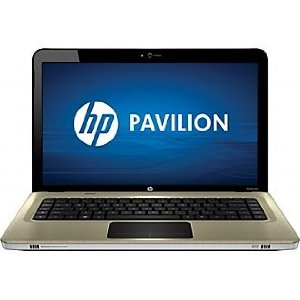 HP Pavilion dv6-3122us 15.6-Inch Laptop