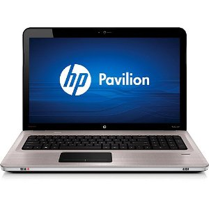 HP Pavilion dv7-4069wm 17.3-Inch Laptop