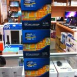 Intel Sandy Bridge CPUs goes on sale in Malaysia