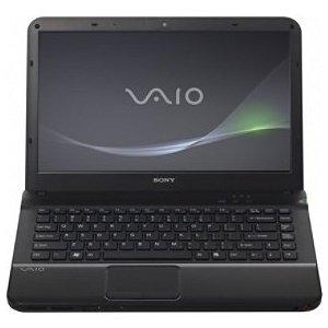 Sony VAIO VPCEA3BFX/BJ 14-Inch Laptop