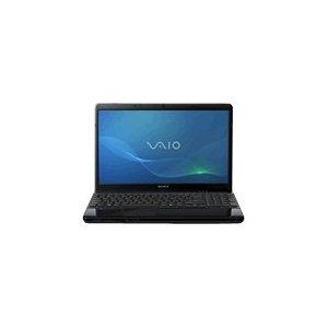 Sony VAIO VPCEB33FX/BJ 15.5-Inch Laptop