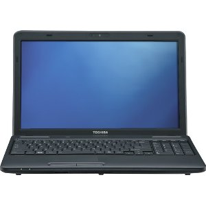 Toshiba Satellite C655-S5061 15.6-Inch Laptop