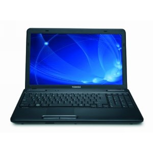 Toshiba Satellite C655-S5118 15.6-Inch Laptop