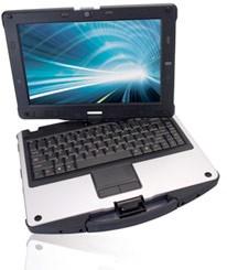 GammaTech D12C tablet
