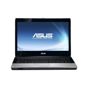 ASUS U41JF-A1 14-Inch Laptop