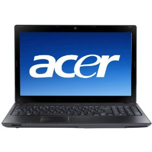 Acer AS5736Z-4427 15.6-Inch Laptop