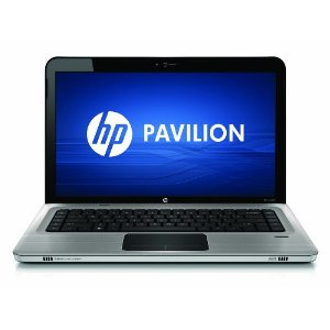 HP Pavilion dv6-3230us Entertainment Notebook PC