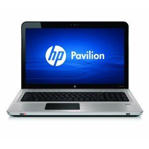 HP Pavilion dv7-4290us 17.3-Inch Entertainment Notebook PC