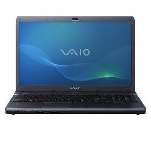 Sony VAIO VPC-F134FX/B 16.4-Inch Laptop