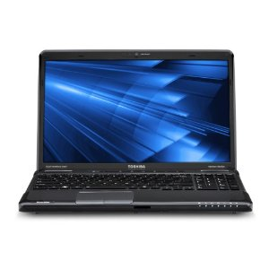 Toshiba Satellite A665D-S6076 15.6-Inch LED Laptop