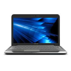Toshiba Satellite T235D-S1360 13.3-Inch Laptop