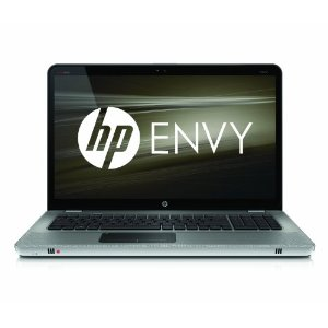 HP Envy 17-1190NR 17.3-Inch Notebook PC