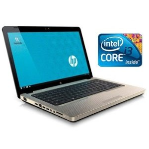 HP G62-455DX 15.6-Inch Laptop