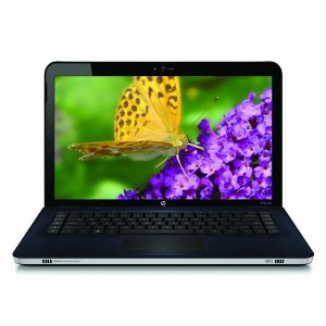 HP Pavilion dv6-3143us 15.6-Inch Laptop