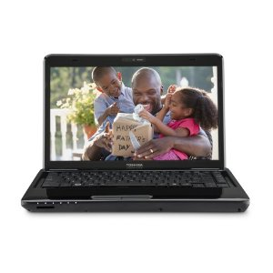 Toshiba Satellite L645D-S4100 14.0-Inch Laptop