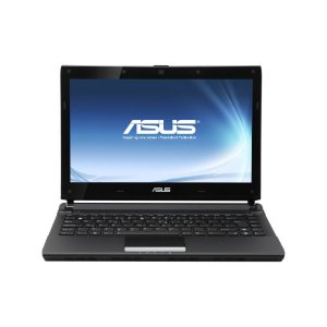 ASUS U36JC-B1 Thin and Light 13.3-Inch Laptop