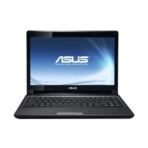 ASUS UL80JT-A2 Thin and Light 14-Inch Laptop