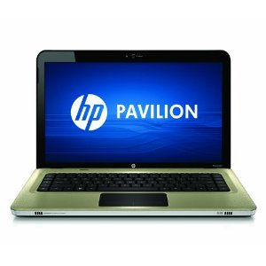 HP Pavilion dv6-3210us 15.6-Inch Entertainment Notebook PC