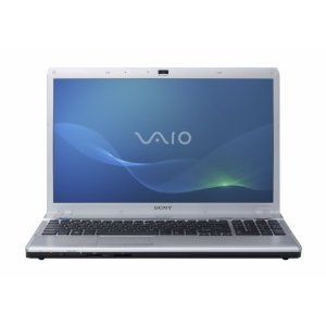 Sony VAIO VPC-F13YFX/H 16.4-Inch Widescreen Entertainment Laptop